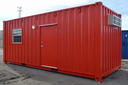 Offices & Conference Container